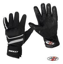 GUANTES JOE ROCKET BALLISTIC