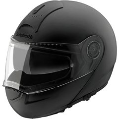 CASCO SCHUBERTH C3 NEGRO MATE