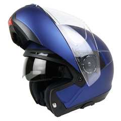 CASCO SCHUBERTH C4 MATT BLUE - TiendaMoto Argentina TE: 1149406733