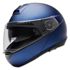 CASCO SCHUBERTH C4 MATT BLUE - comprar online