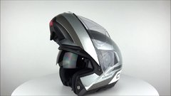 CASCO SCHUBERTH C4 PULSE SILVER en internet