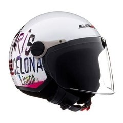 CASCO LS2 560 CITY - comprar online