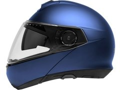 CASCO SCHUBERTH C4 MATT BLUE en internet