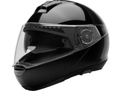 CASCO SCHUBERTH C4 NEGRO BRILLOSO