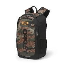 MOCHILA ENDURO 20 L 2.0 WARNING CAMO