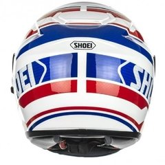CASCO SHOEI GT AIR PRIMAL TC-2 - TiendaMoto Argentina TE: 1149406733