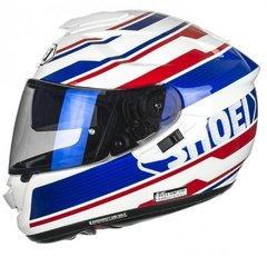 CASCO SHOEI GT AIR PRIMAL TC-2