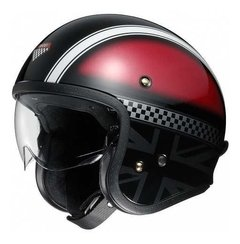 CASCO SHOEI JO HAWKER TC-1