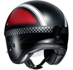 CASCO SHOEI JO HAWKER TC-1 en internet