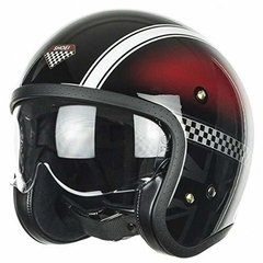 CASCO SHOEI JO HAWKER TC-1 - comprar online