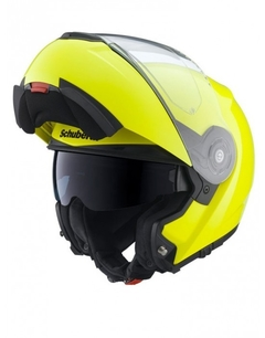 CASCO SCHUBERTH C3 PRO FLUO YELLOW S en internet