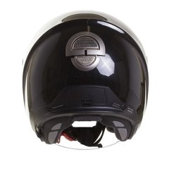casco schuberth M1 london Negro Mate - tienda online