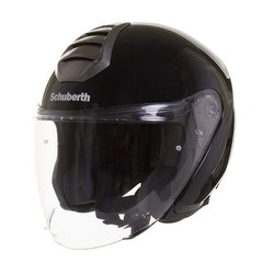 casco schuberth M1 london Negro Mate - comprar online