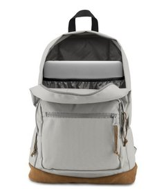MOCHILA JANSPORT RIGHT PACK GREY RABBIT 31L en internet