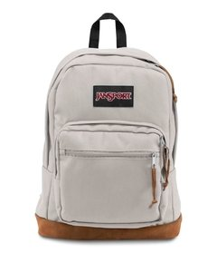 MOCHILA JANSPORT RIGHT PACK GREY RABBIT 31L - comprar online