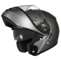 Casco Shoei Neotec rebatible Negro brilloso en internet