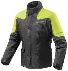 CAMPERA LLUVIA REVIT NITRIC