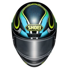 CASCO SHOEI NXR INTENSE TC-3 TALLE M en internet