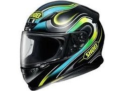 CASCO SHOEI NXR INTENSE TC-3 TALLE M