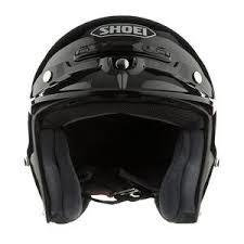 CASCO SHOEI R J PLATINUN MATT ANTHRACITE - comprar online