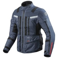 CAMPERA REVIT SAND 3 BLUE