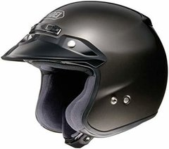 CASCO SHOEI R J PLATINUN MATT ANTHRACITE