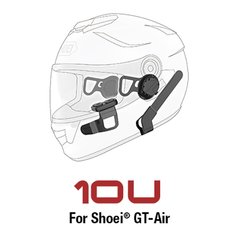 INTERCOMUNICADOR SENA 10U PARA SHOEI GT AIR