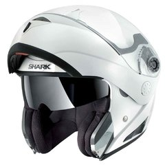 casco shark openline rebatible