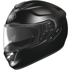 CASCO SHOEI GT AIR NEGRO BRILLO - TiendaMoto Argentina TE: 1149406733