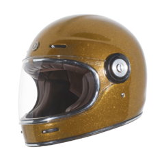 CASCO TORC T - 1 METAL FLAKE GOLD