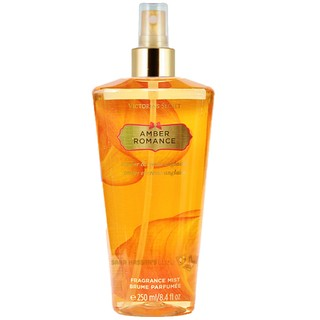 Bdoy Splash 250 Ml Amber Romance