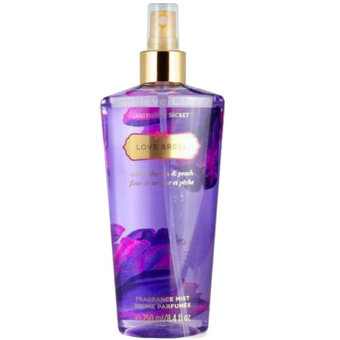 Bdoy Splash 250 Ml Love Spell