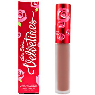 Labial Mate Velvetine Lime Crime  (Buffy)