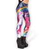 Leggins Unicorn & Rainbow - comprar online
