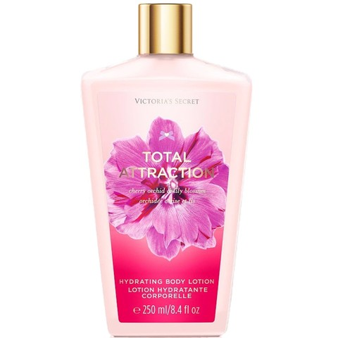 Bdoy Mist 250 Ml Total Attraction en internet
