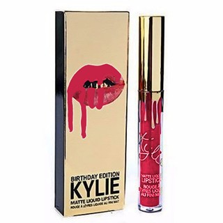 Labial Single Mate Kylie Jenner Birthday Edition  (Flamingo)