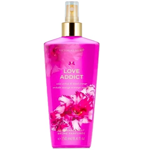 Bdoy Splash 250 Ml Love Addict en internet