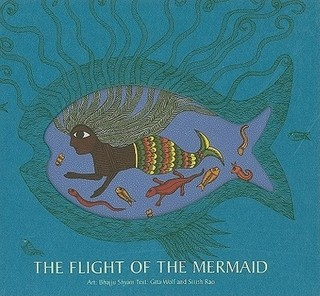 The flight of the mermaid