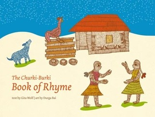 The Churki-Burki book of rhyme