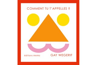Comment tu t'appelles?