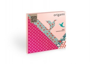 Origami - Pink