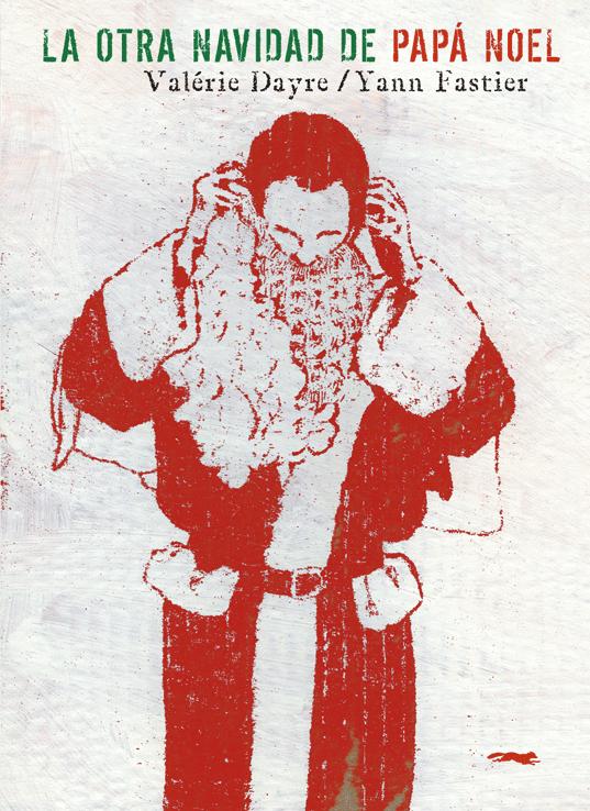 Imagenes De Papa Noel De Navidad.La Otra Navidad De Papa Noel