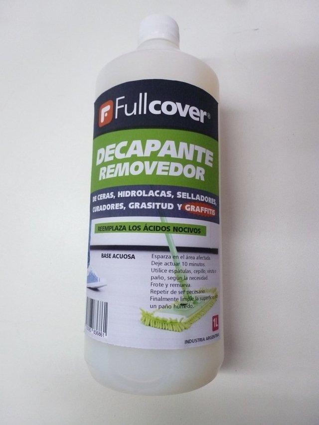 Limpiador decapante filtrado por m s vendidos - Comprar microcemento online ...
