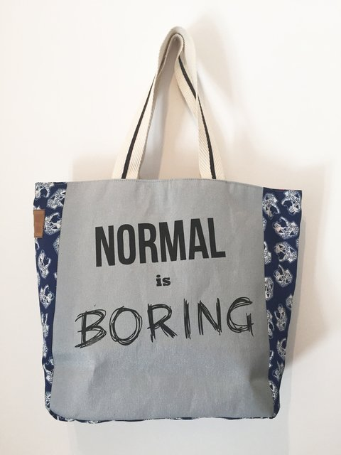 Tote Normal