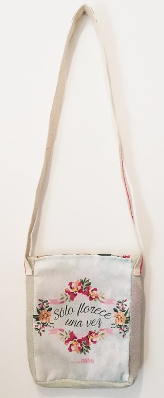 Crossbody Flower