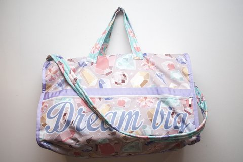 Club Bag Diamonds - comprar online