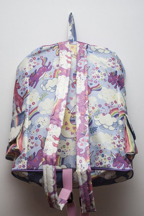 Mochila Unicorns en internet