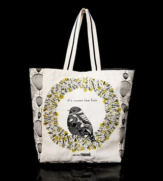 Tote Little Bird