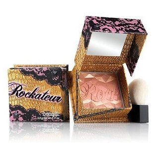 Blush Rockateur-Benefit