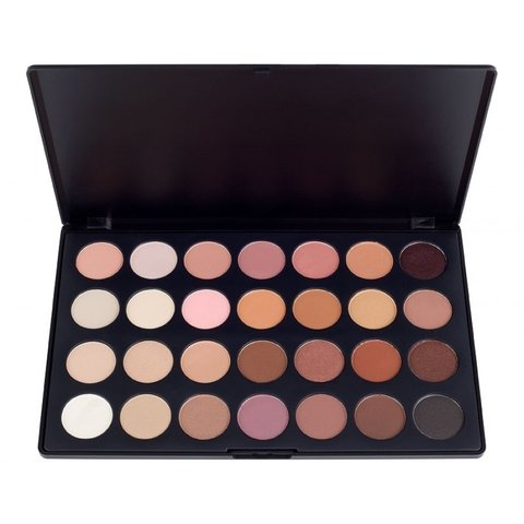 Paleta 28 cores neutral-Coastal Scents